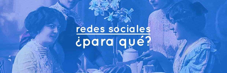 Lo importante que es la presencia en Redes Sociales
